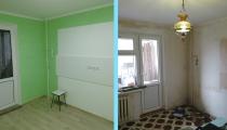 ac8761dd84e673d9ab5c2f4c44d6dda7 Ремонт в двухкомнатной квартире в Юбилейном микрорайоне Краснодара