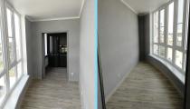 474c8161b00e74c8a7d6ef5bbc99f671 Ремонт двухкомнатной квартиры с лоджиями