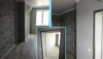 86b65bd5cd90dba2a7f8a7bd6c045655 Ремонт двухкомнатной квартиры с лоджиями