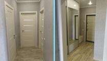 d9d15bdde99d21f26d7f43f1b78ad74a Ремонт двухкомнатной квартиры с лоджиями