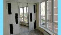 f262b4cd9484ccba9fb408c314a33dcb Ремонт двухкомнатной квартиры с лоджиями