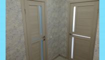 eea9859326f7f548b547d142b4bde0de Отделка однокомнатной квартиры под ключ