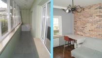 981fb250146fe9b58095fadab85f3805 Дизайнерский ремонт в 3х комнатной квартире