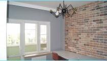 bebb7194a5ffd3d47aadbf47a81d8c93 Дизайнерский ремонт в 3х комнатной квартире